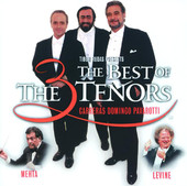 Luciano Pavarotti | The Three Tenors - The Best of the 3 Tenors