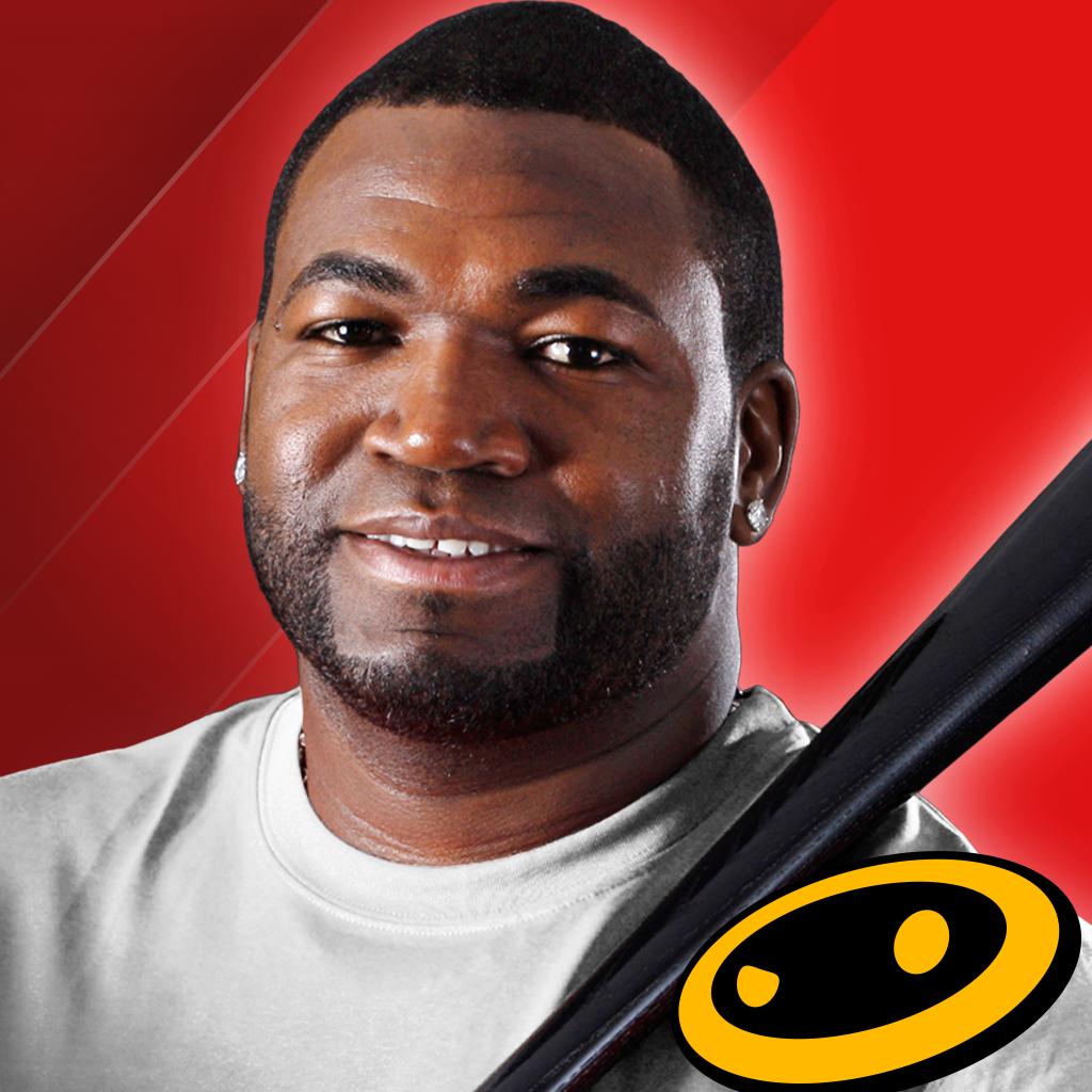 iPhone, iPad: »Tap Sports Baseball 2015«