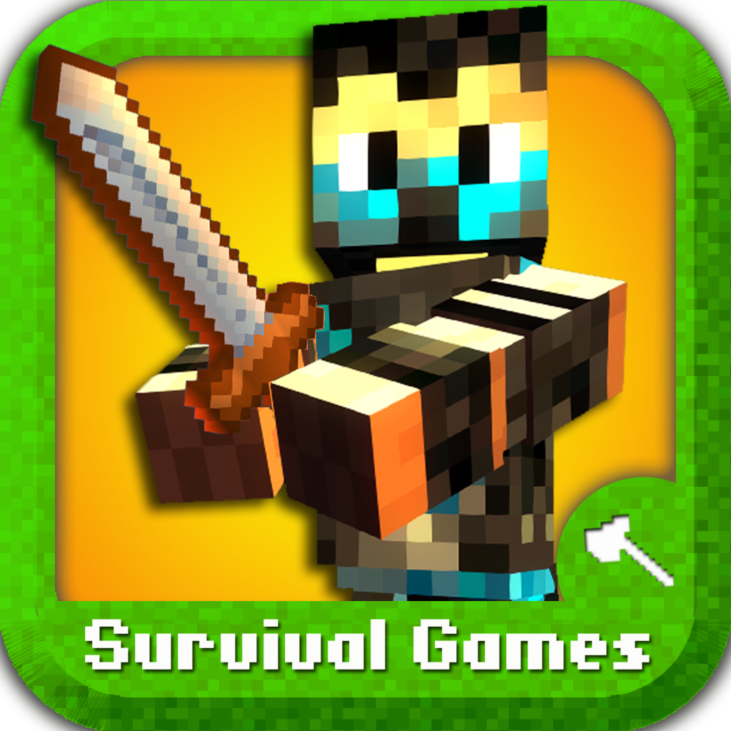 Survival Games - Mine Mini Game With Multiplayer - Liu Tao