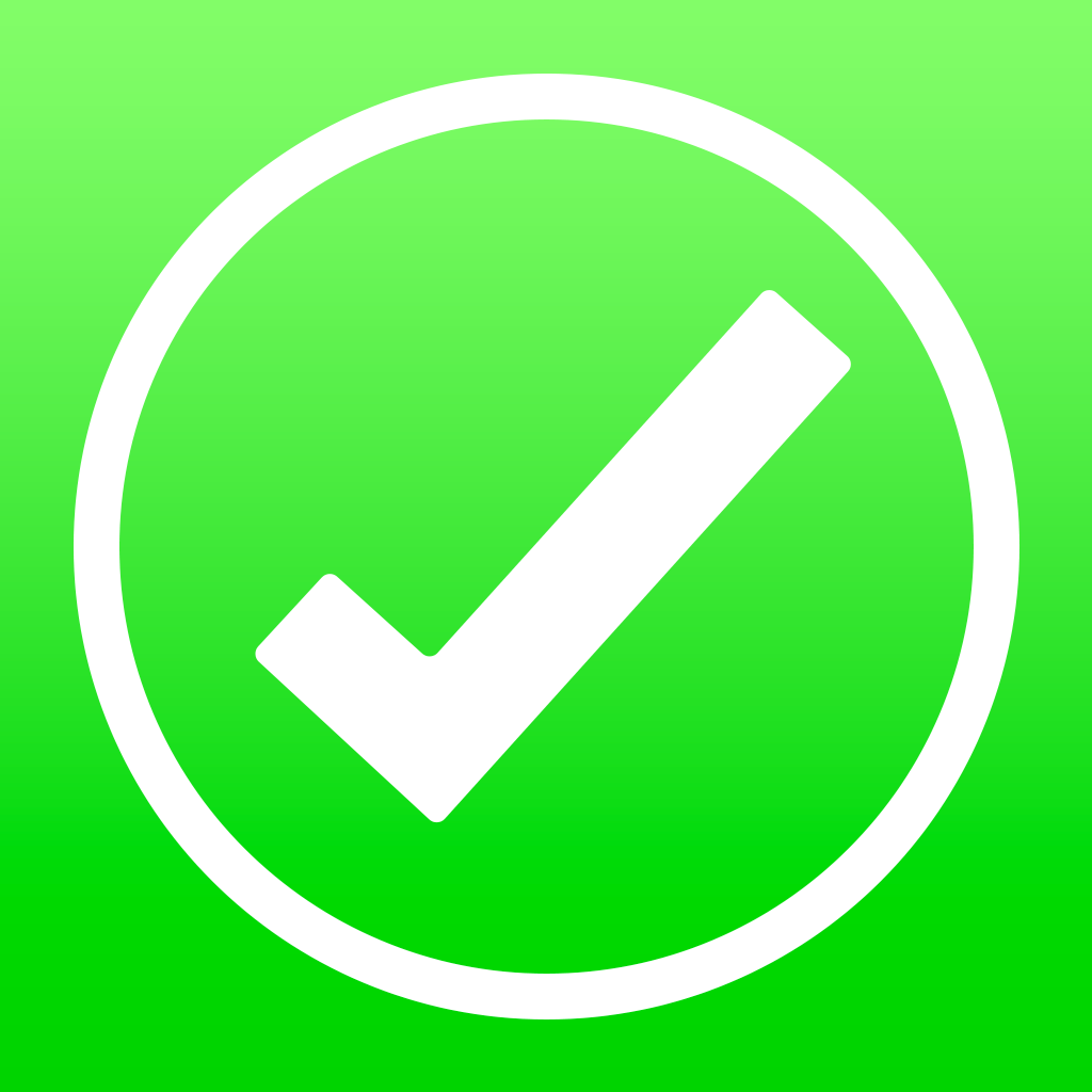 gTasks HD - Google Tasks Manager for Todo list & Reminders (AppStore Link)